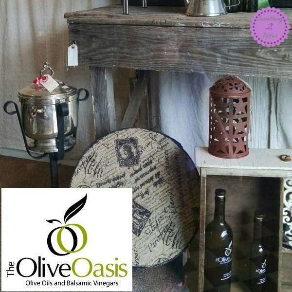 Olive Oasis