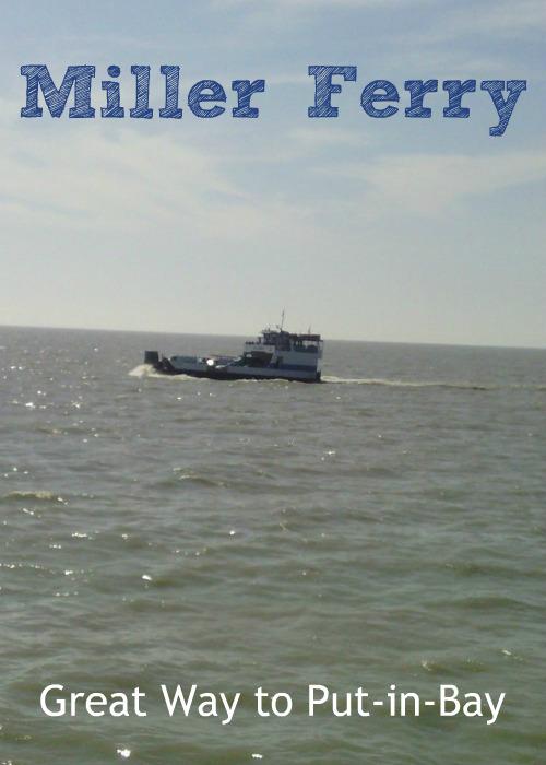 Miller Ferry Boat