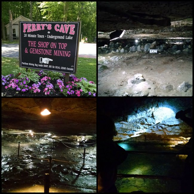 Perrys Cave Tour