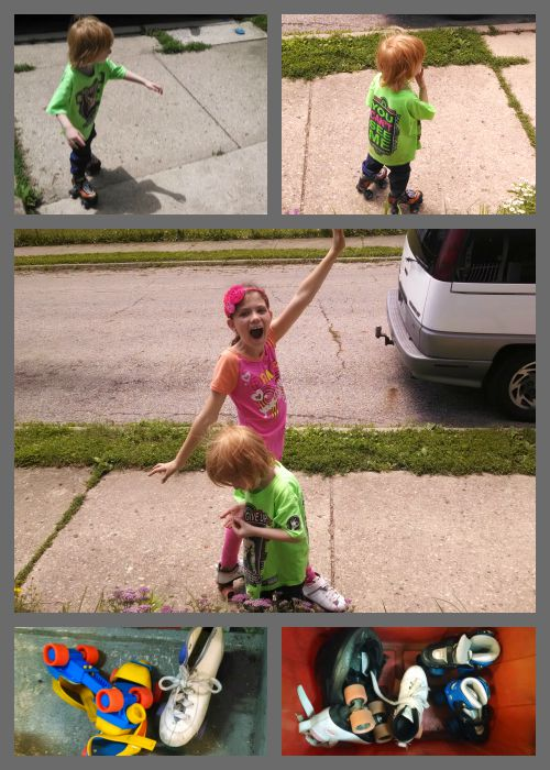 homeschool skates