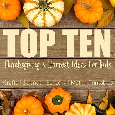 top 10 harvest
