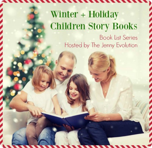Winter Holiday Books series