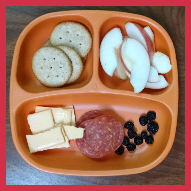 Re-Play Recycled Lunchable