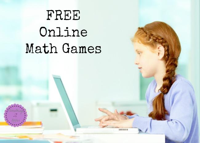 Free Online Math games