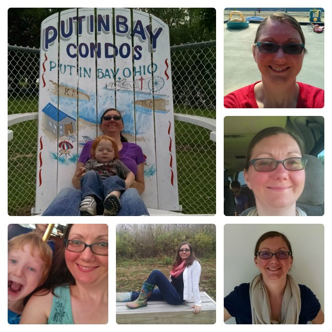 Thaleia 2015 collage
