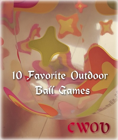 10 favorite ball games