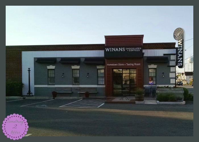 Winans Store