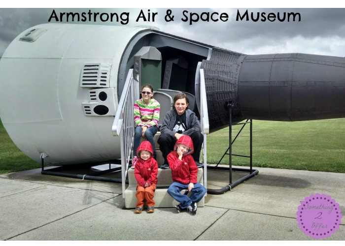 Armstrong Air & Space Museum