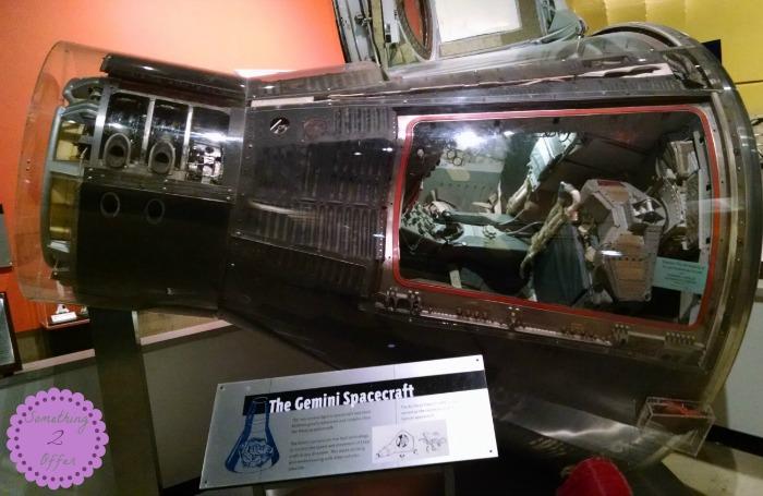 The Gemini Spacecraft