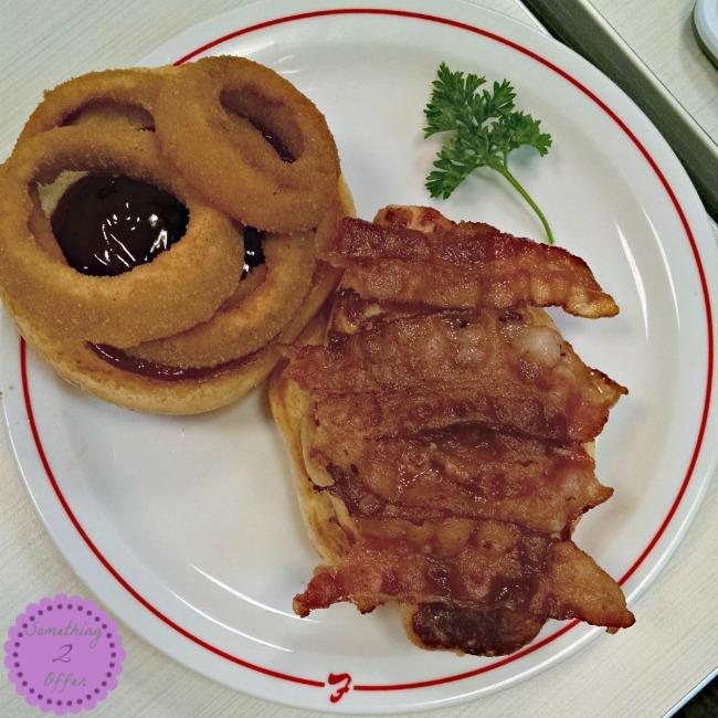 Western BBQ Grilled Chicken