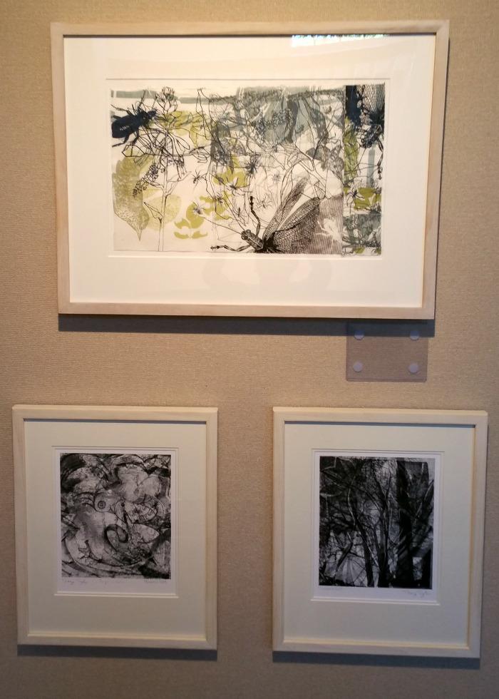Troy-Hayner Cultural Center Framed Art