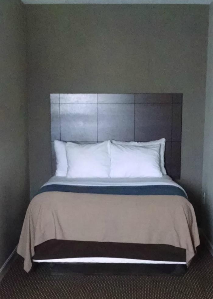 Comfort Suites 4th bed
