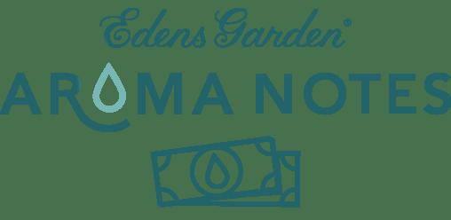 Eden's Garden Aroma Notes