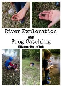 River Exploration
