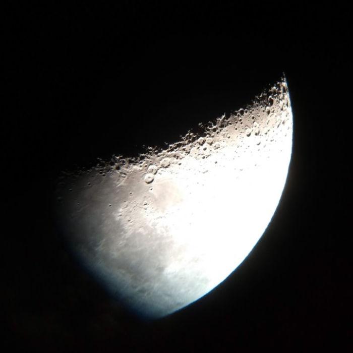 Stillwater Stargazers Moon