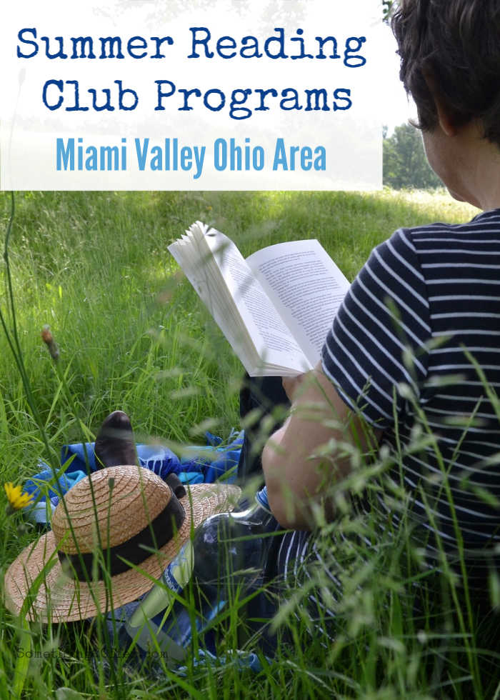 Miami Valley Ohio Area SRC