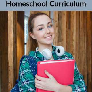 High School Homeschool Curriculum