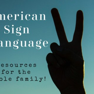 "Hand showing ""V"" in ASL"