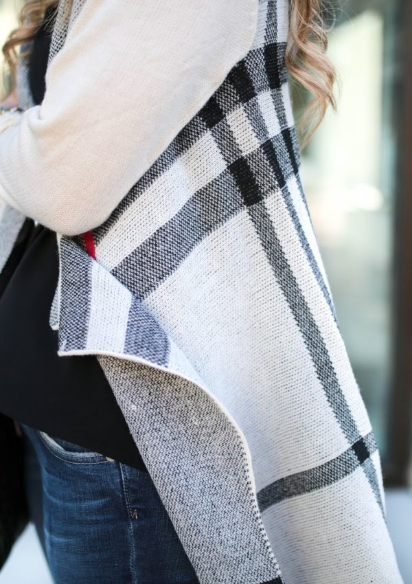 Burberry Inspired Cardigan AND Sweaters Under $30