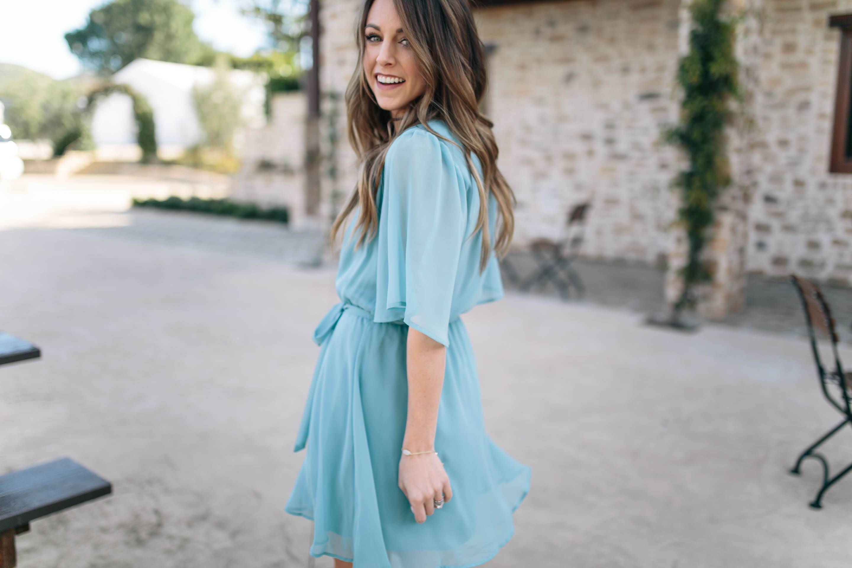 Fantastic Spring Wedding Guest Outfit Contemporary - Wedding Ideas ...