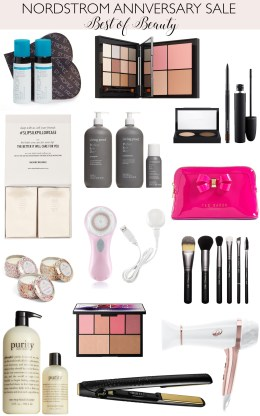 daryl-ann denner shares best beauty exclusives nordstrom anniversary sale 2017