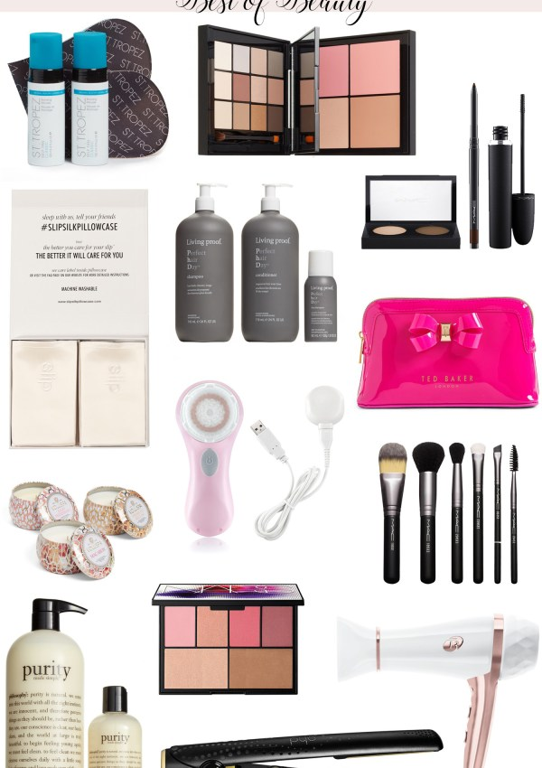 Nordstrom Anniversary Sale 2017: Best of Beauty