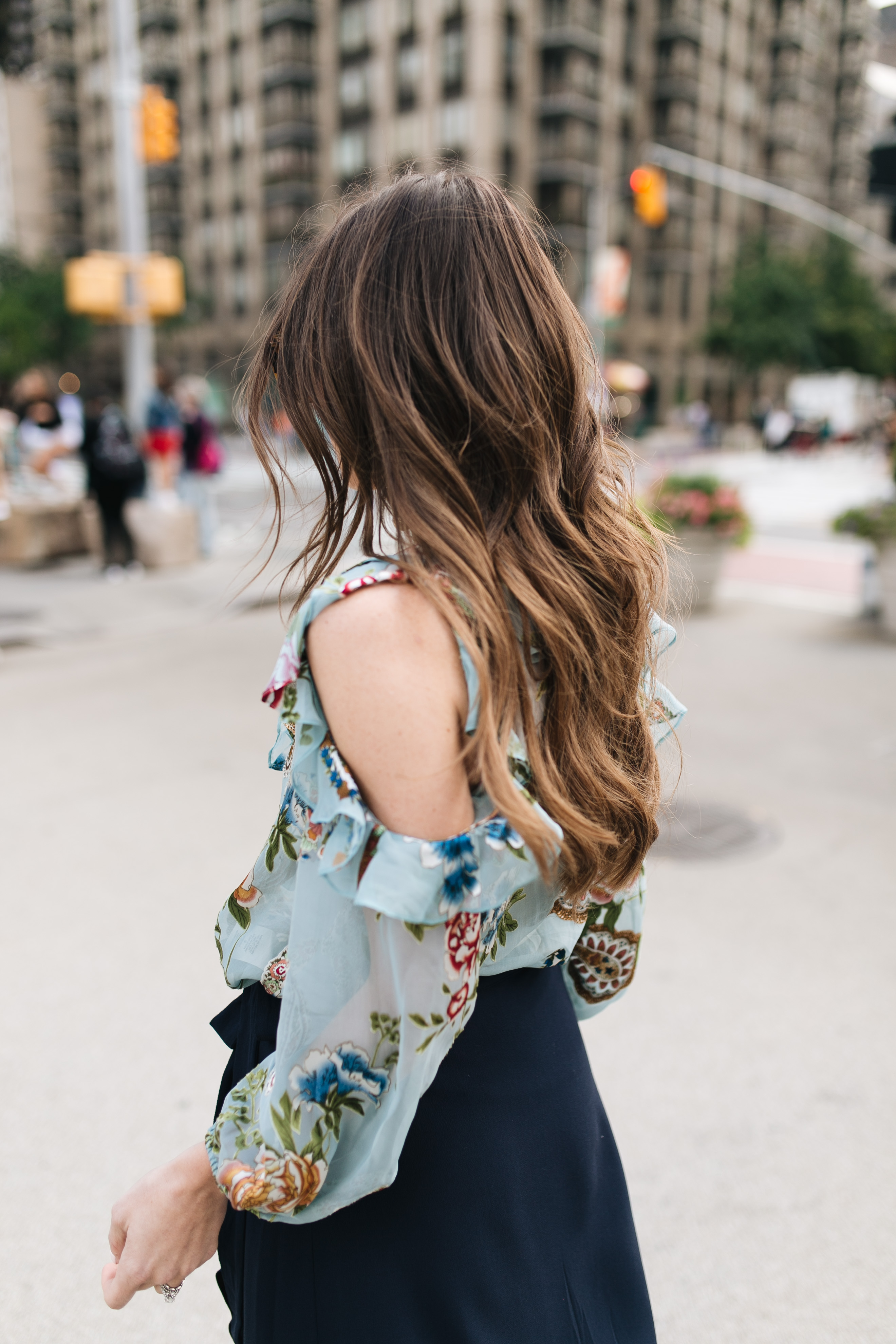 All About Hair Extensions Something Beautiful