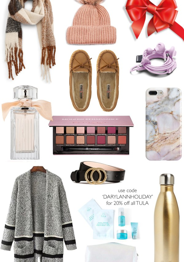 Holiday Gift Guide #1: Gifts Under $50