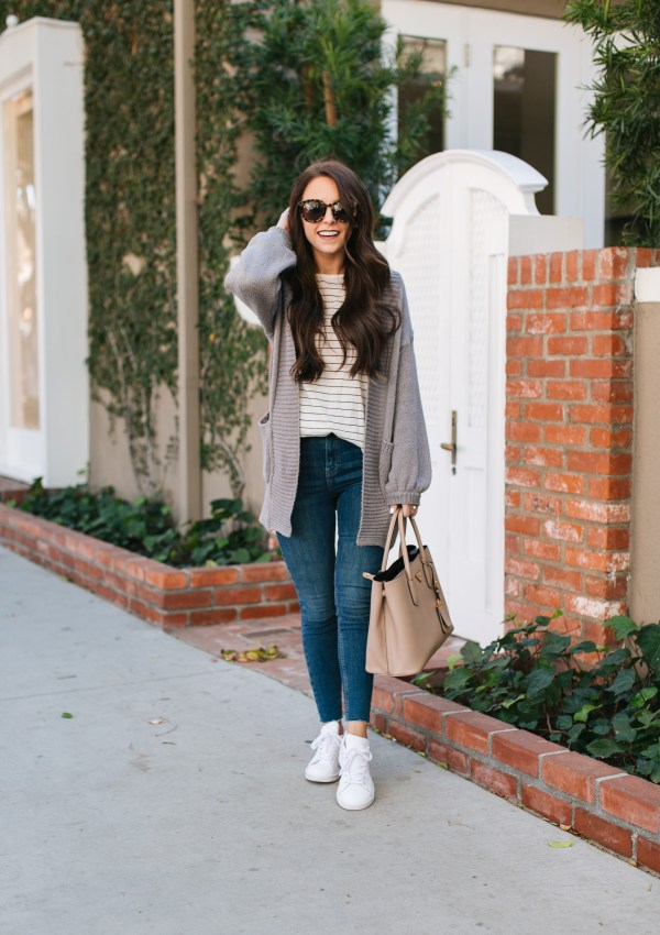 Closet Basics under $75