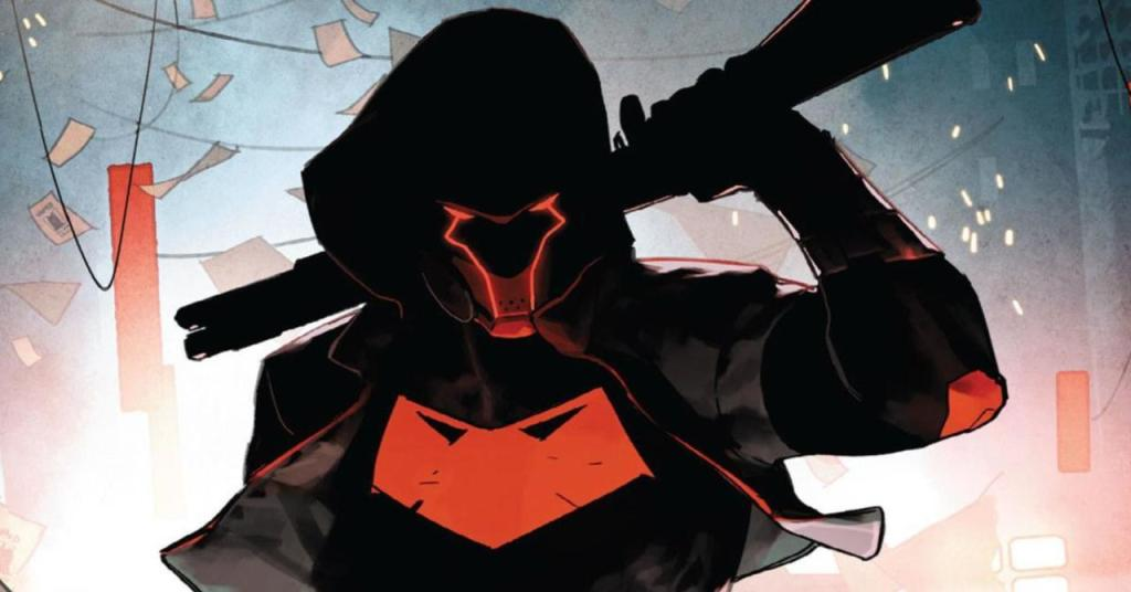 Jason Todd leads one of DC's most important comic books of the year, but it isn't quite as important DC Festival of Heroes.