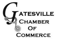 J.R. Atkins is a member of the Gatesville Chamber of Commerce