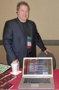 J.R. Atkins Speaks at SGEP in March 2010