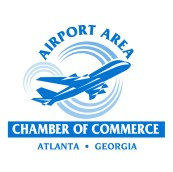 J.R. Atkins and Airport Area Chamber of Commerce.