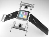 Dallas social media speaker J.R. Atkins likes the LunaTik Watchcase for the iPod Nano