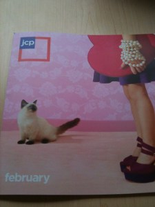 Marketing consultant J.R. Atkins comments on the new JC Penny