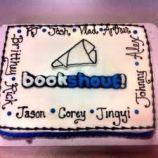 Social Media speaker J.R. Atkins like BookShout book platform