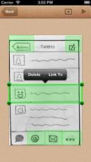 Mobile App stratigest J.R. Atkins recommends POP for IOS App designing