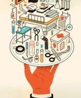 Healthcare, Big Medicine, The Cheescake Factory