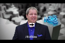 J.R. Atkins, Author, Speaker, Consultant, Something Different Companies