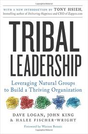 J.R. Atkins MBA Recommends the book Book: Tribal Leadership