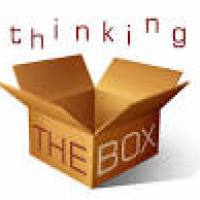 J.R. Atkins, thinking inside the box