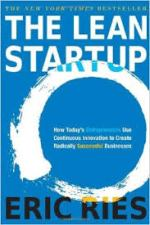J.R. Atkins recommends a lean start up