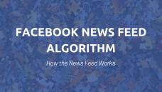 J.R. Atkins in Algorithms