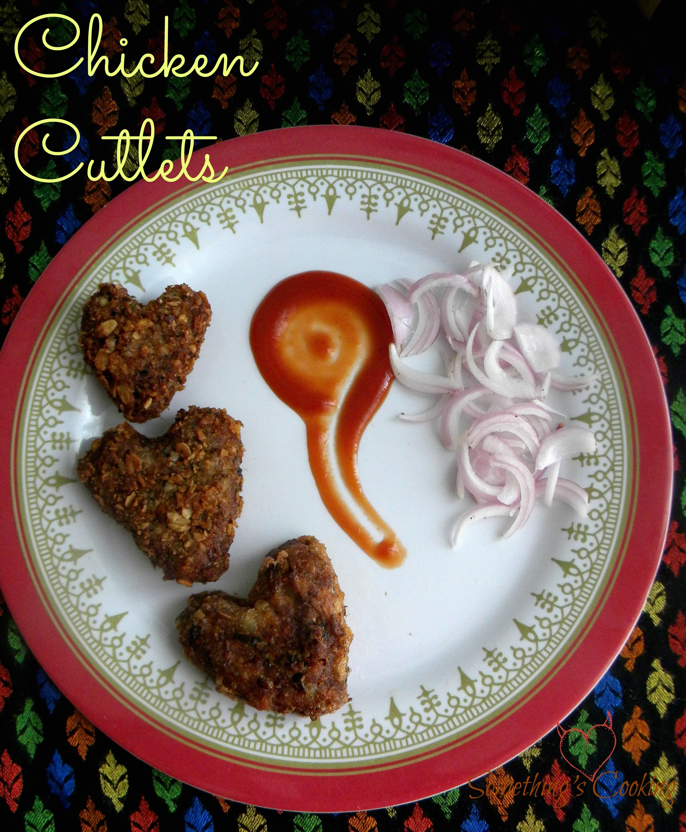 Chicken Cutlets3