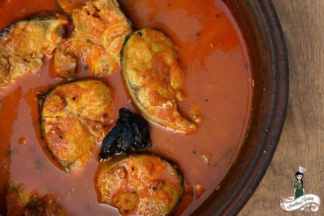 Red Fish Curry Images Kerala Fish Curry Recipe