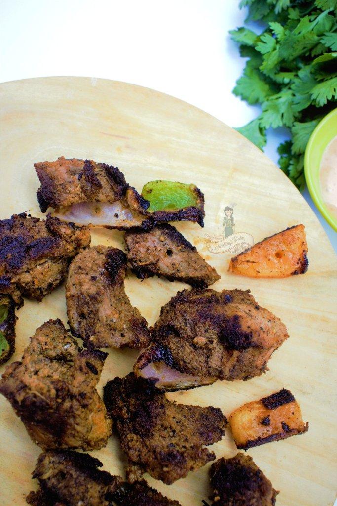 Lamb Kebab Recipe