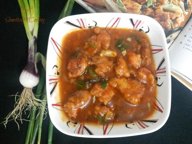 Mangolian Chicken2