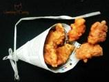 Popcorn Chicken