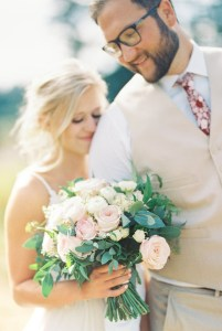 The Kelley Farm Wedding-Micro Wedding-Bonney Lake Wedding Photographers-Something Minted Photography