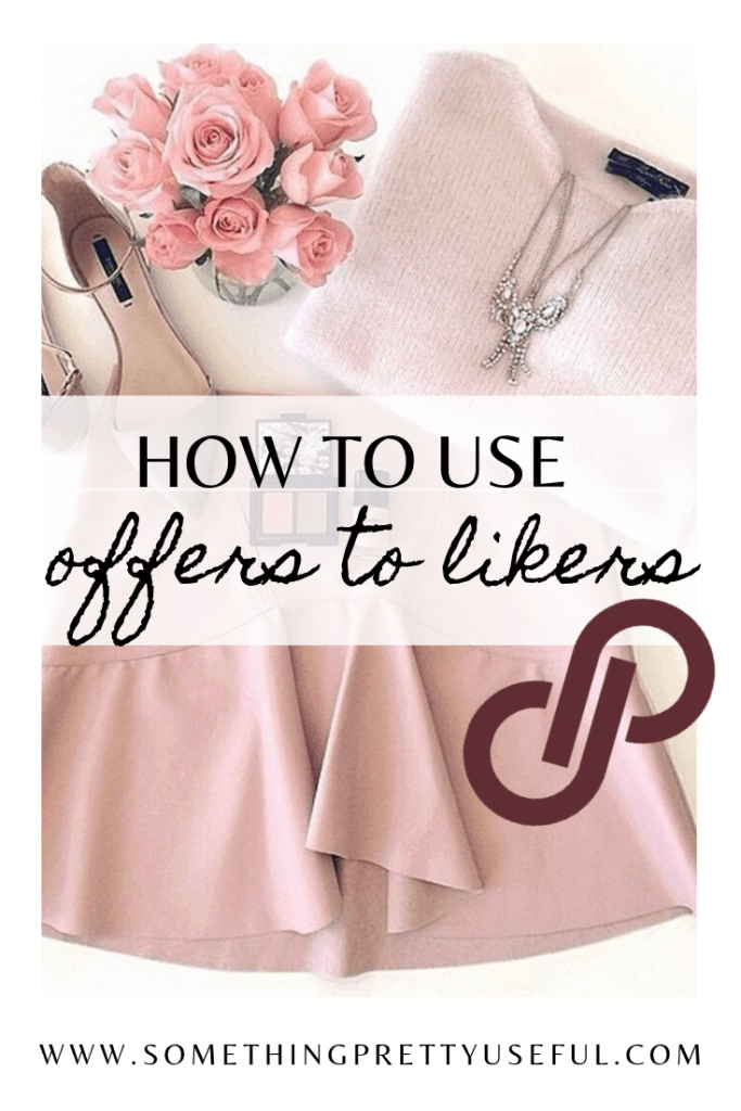 POSHMARK TIPS, RESELLER TIPS, OFFERS TO LIKERS